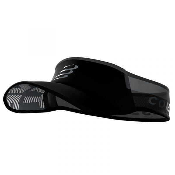 Compressport Visor Ultralight (3 Colours) | CU00020B_990_0TU-6-800x800