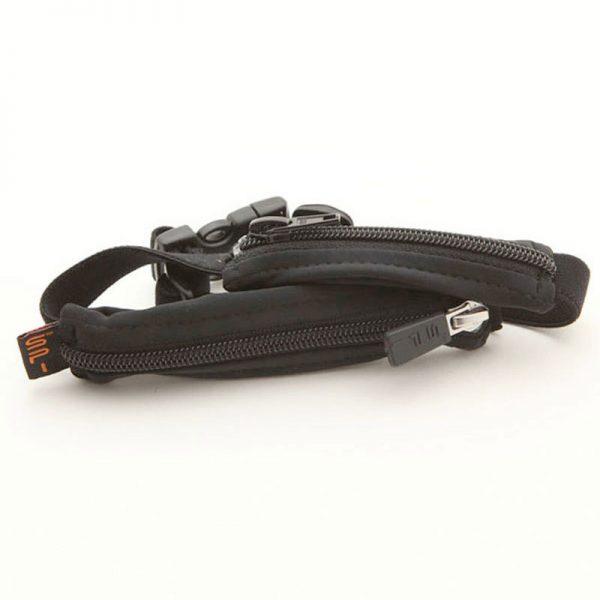 SPI Belt Dual Pocket Belt | Dual-Pocket-Water-Resistant