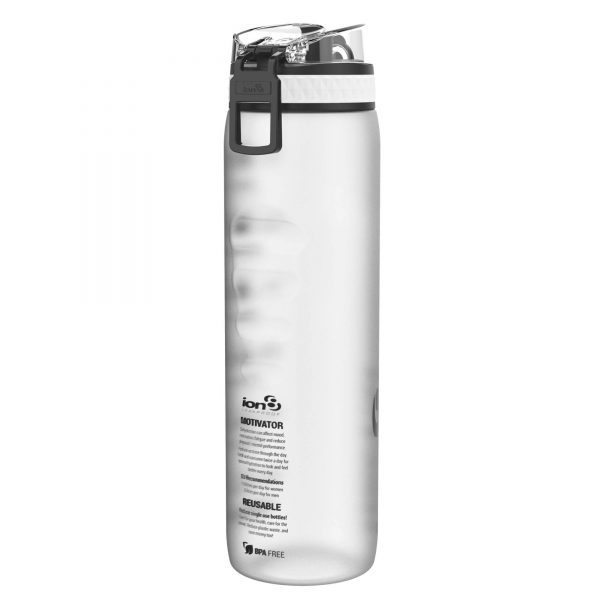 Ion8 Leak Proof Water Bottle 1000ml (5 Colours) | I81000FPIMOT_rear_pt05