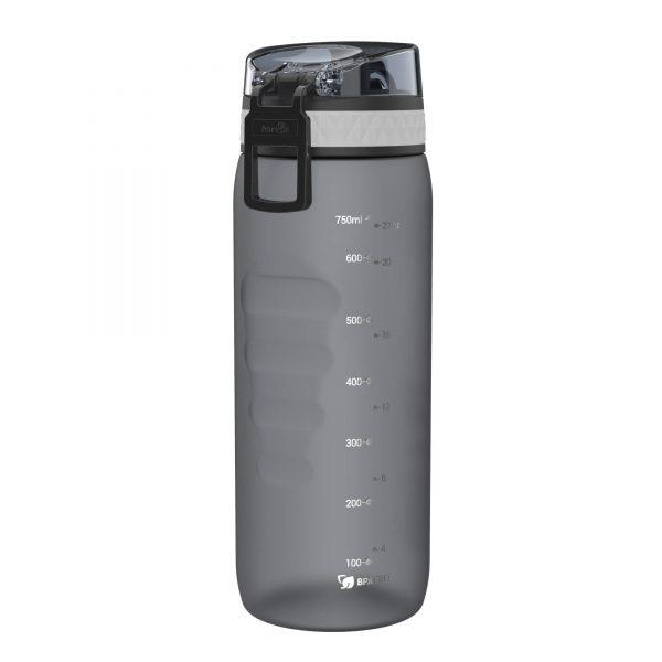 Ion8 Leak Proof Water Bottle 750ml (4 Colours) | I8750FGRY_rear_pt04