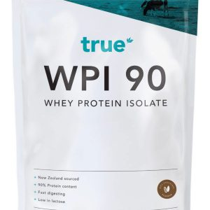 True Protein Whey Protein Isolate WPI 90 1kg
