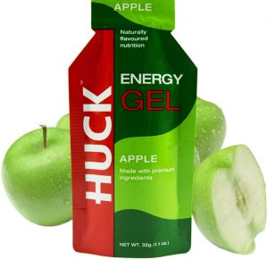 Huck Natural Energy Gel (Box of 12)