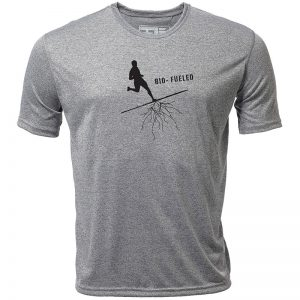 "Atayne ""Biofueled Runner"" Men's Short Sleeve Hybrid Top 