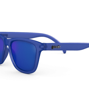 Goodr Sunglasses OG Blue