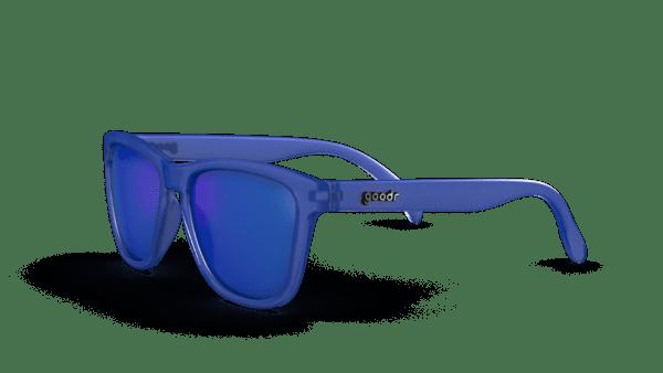 Goodr Sunglasses OG Blue