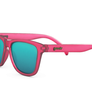 462df536027 Goodr OG Running Sunglasses – Flamingos on a Booze Cruise