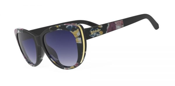 Goodr OG Running Sunglasses - Mick and Keith's Midnight Ramble | Flowers Bang Side_1000x