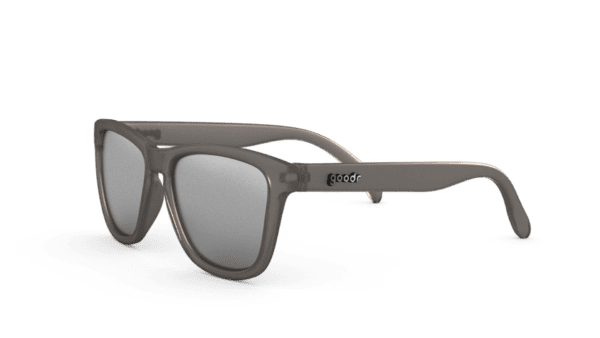 Goodr OG Running Sunglasses - Going to Valhalla….Witness! | Goodr Sunglasses OG Grey