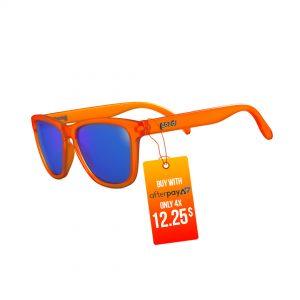 Goodr OG - Donkey Goggles | Goodr-OG-Running-Sunglasses-Donkey-Goggles