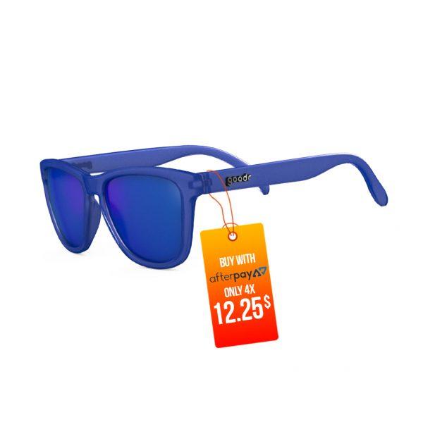 Goodr OG Running Sunglasses - Falkor's Fever Dream   Goodr-OG-Running-Sunglasses-Falkors-Fever-Dream
