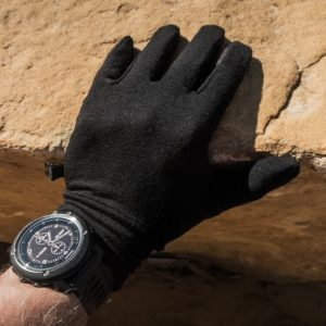 ioMerino Chaser Gloves | IO Merino Gloves