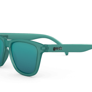 Goodr Sunglasses OG Teal