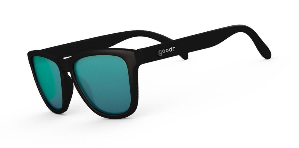 60965e5265 Black Goodr OG Running Sunglasses - Vincent s Absinthe Night Terrors ...