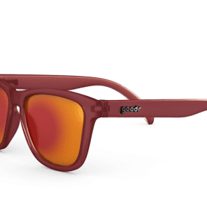 Goodr Sunglasses OG Red