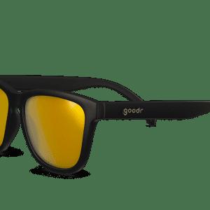 5adebc81353cc Goodr OG Running Sunglasses – Whiskey Shots with Satan