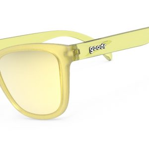 Goodr Sunglasses OG Yellow