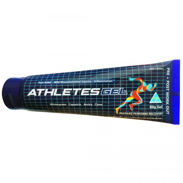 80gm Athletes Gel