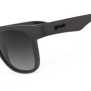 Goodr Sunglasses Black on Black