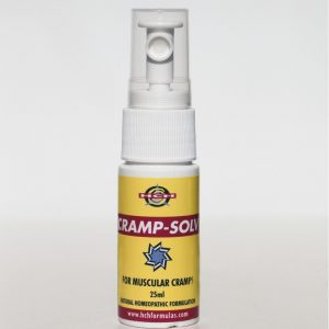 Cramp-Solv Cramp Relief Spray