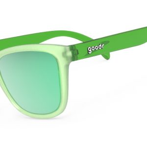 Goodr Sunglasses OG Light Green