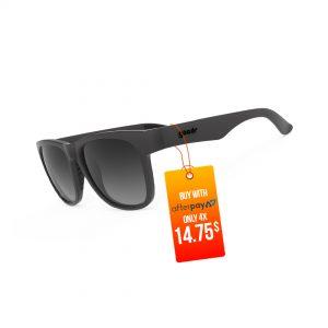 Goodr BFG - Bigfoot's Fernet Sweats | Goodr-BFG-Running-Sunglasses-Bigfoots-Fernet-Sweats