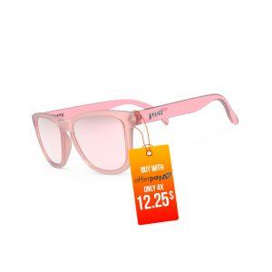 Goodr OG - Ham Cured Cramps | Goodr-OG-Running-Sunglasses-Ham-Cured-Cramps