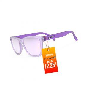 Goodr OG - Purple Drank Jelly Beans | Goodr-OG-Running-Sunglasses-Purple-Drank-Jelly-Beans