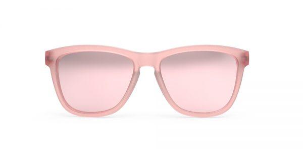 Goodr Sunglasses OG Pink Front