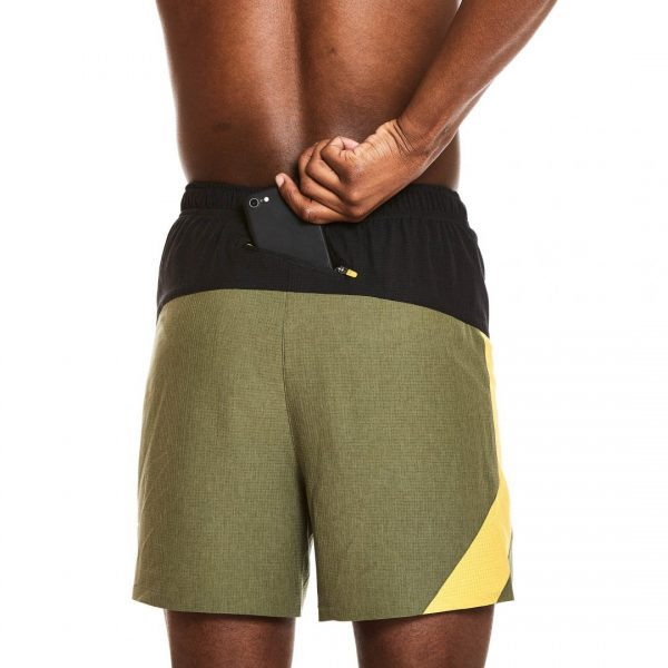 Janji Men's Runpaca Pima Cotton Tee | Janji Mens Shorts 2