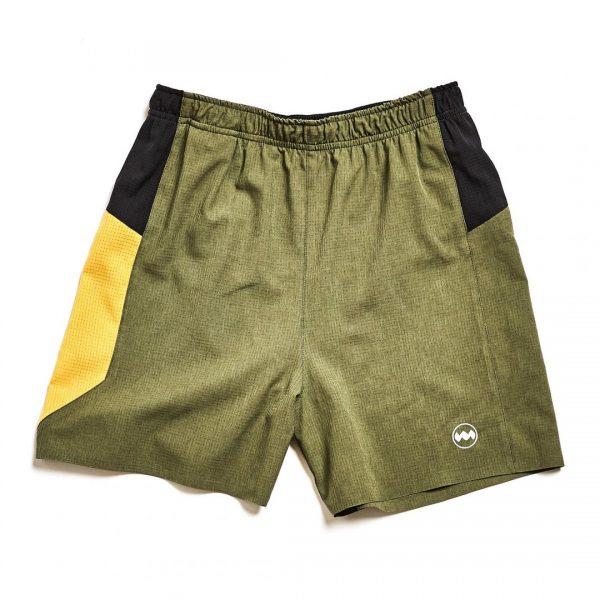 Janji Men's Runpaca Pima Cotton Tee | Janji Mens Shorts 3