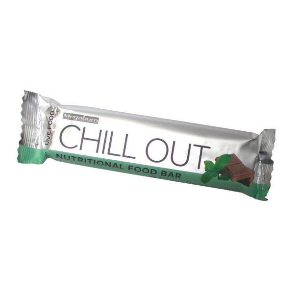 Megaburn Chill Choc Mint