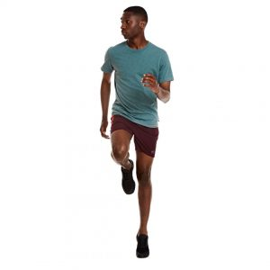 Janji Men's Runpaca Pima Cotton Tee | Mens Alpaca