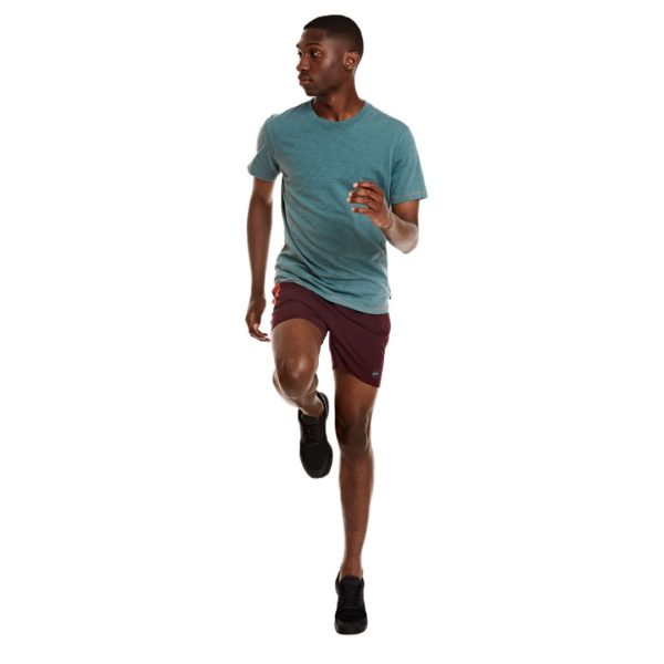 Janji Men's Runpaca Pima Cotton Tee | Mens Alpaca