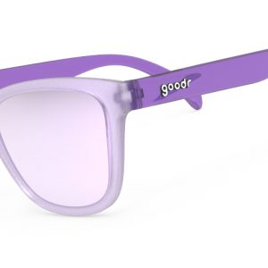 Goodr Sunglasses Purple
