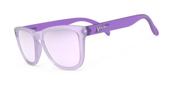 Goodr OG - Purple Drank Jelly Beans | Goodr Sunglasses Purple