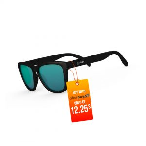 Goodr OG Running Sunglasses - Vincent's Absinthe Night Terrors | Goodr-OG-Running-Sunglasses-Vincents-Abs-in-the-Night-Terrors