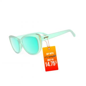 Goodr Runways Running Sunglasses - Schrodinger's Saigon Jade | Goodr-Runways-Running-Sunglasses-Schrodingers-Saigon-Jade