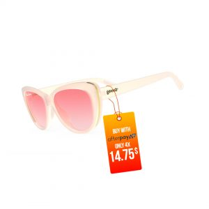 Goodr Runways Running Sunglasses - Stop and Smell the Rosé | Goodr-Runways-Running-Sunglasses-Stop-and-Smell-the-Rose