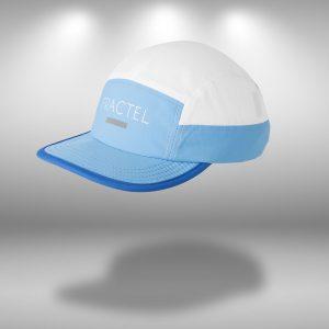 "FRACTEL ""SALT"" Edition Hat (Blue and White) | FRACTELBLUEHAT-2"