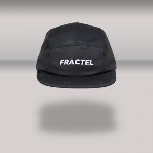 "FRACTEL ""JET"" Edition Hat (Black) | JET_NEW_FRONT_STD_720x"