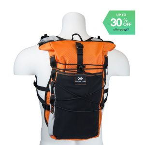 Orange Mud Adventure Pack 12l (Orange) | Orange-Mud-Endurance-Pack-12l-(Orange)_Single