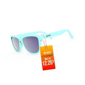 Goodr Beast OG Sunglasses - Queen of Pain, Esq. | Goodr-Beast-OG-Sunglasses-Queen-of-Pain-Esq