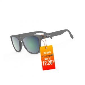 Goodr Beast OG Sunglasses - Silverback Squat Mobility | Goodr-Beast-OG-Sunglasses-Silverback-Squat-Mobility