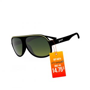 Goodr Super Flys Sunglasses - Dirk's Inflation Station | Goodr-Super-Flys-Sunglasses-Dirks-Inflation-Station