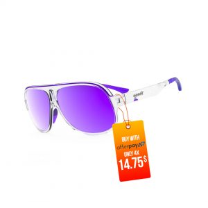 Goodr Super Flys Sunglasses - Sleazy Rider | Goodr-Super-Flys-Sunglasses-Sleazy-Rider