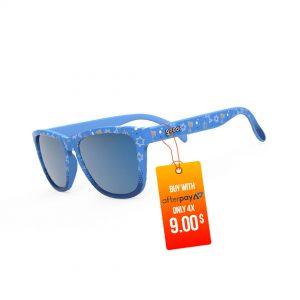 Goodr Beast OG Sunglasses - Albino Rhino Chalked Hooves   Hanukkah-Matata---It-Means-All-Kosher