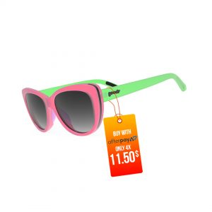 Goodr Beast BFG Sunglasses - EMOM (Envy My Octopus Muscles) | My-Catseyes-are-Up-Here
