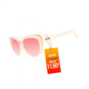 Goodr Beast BFG Sunglasses - EMOM (Envy My Octopus Muscles) | Stop-and-Smell-the-Rose