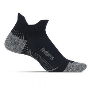 Feetures Plantar Fasciitis Compression Sock No Show | Feetures Plantar