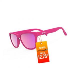 Goodr OG – Becky's Bachelorette Bacchanal | Goodr-OG-Running-Sunglasses-Beckys-Bachelorette-Bacchanal